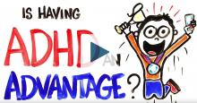 Is Having ADHD An Advantage?