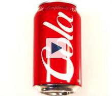 Can of Cola